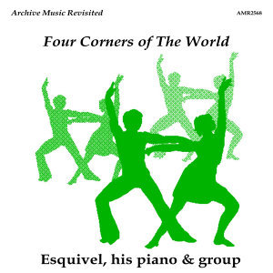 Esquivel, His Piano & Group 歌手頭像