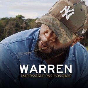 Warren 歌手頭像