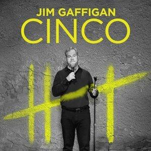 Jim Gaffigan 歌手頭像
