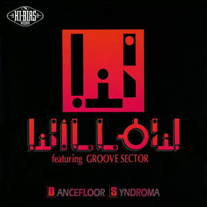 Willow featuring Groove Sector 歌手頭像