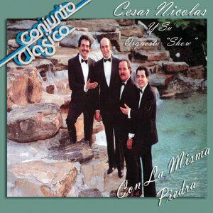 """Cesar Nicolas y Su Orquesta """"Show"""""""