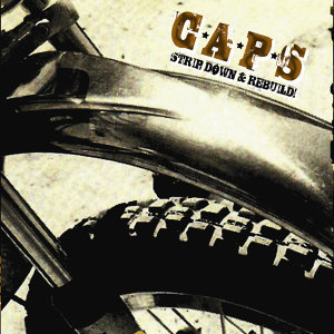 C.A.P.S 歌手頭像