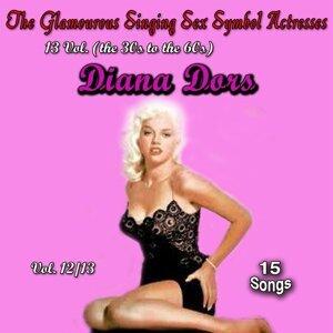 Diana Dors