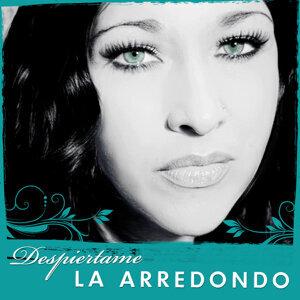 La Arredondo 歌手頭像