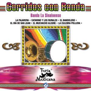 Banda la Sinaloense 歌手頭像