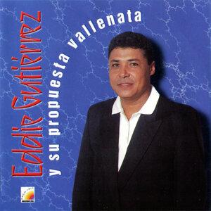 Eddie Gutiérrez 歌手頭像