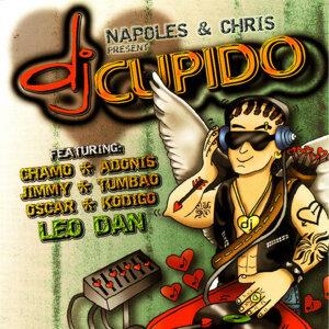 DJ Cupido 歌手頭像