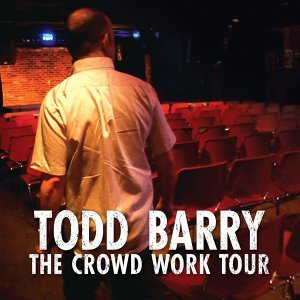 Todd Barry 歌手頭像
