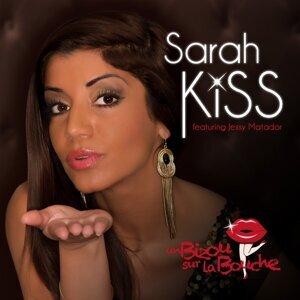 Sarah Kiss