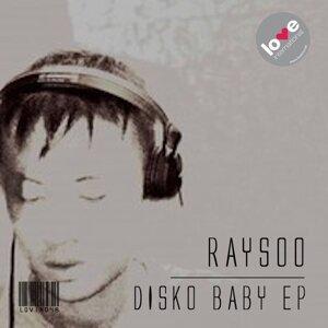 RaySoo 歌手頭像