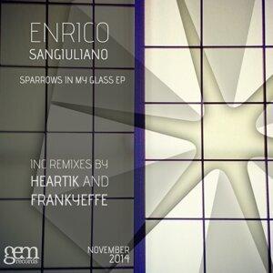 Enrico Sangiuliano 歌手頭像