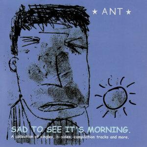 Ant 歌手頭像