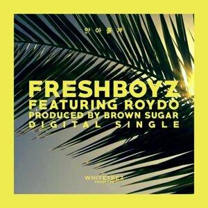 Fresh Boyz 歌手頭像