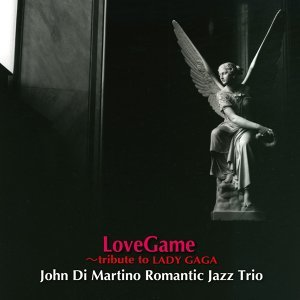 John Di Martino Romantic Jazz Trio 歌手頭像