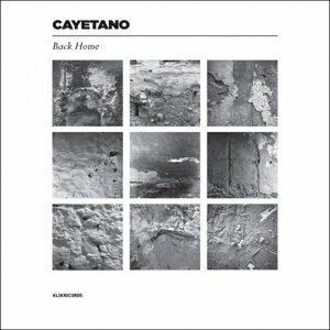 Cayetano 歌手頭像