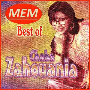 Chaba Zahouania 歌手頭像