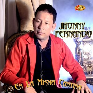 Jhonny Fernando 歌手頭像