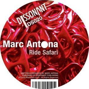 Marc Antona 歌手頭像