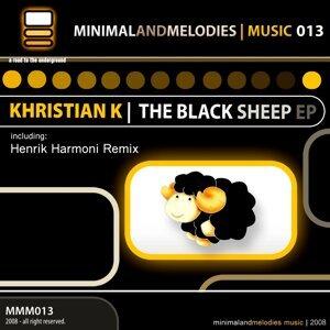 Khristian K 歌手頭像