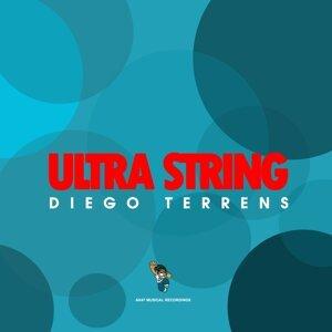 Diego Terrens 歌手頭像