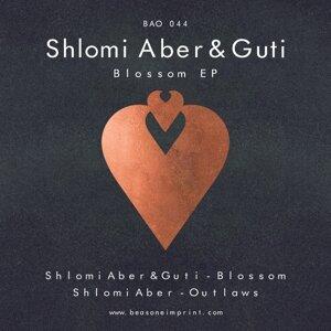 Shlomi Aber, Guti 歌手頭像