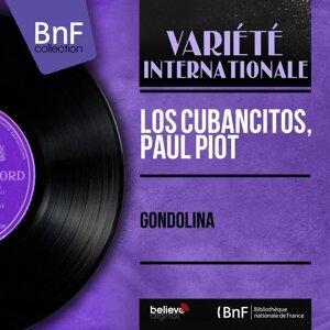 Los Cubancitos, Paul Piot 歌手頭像