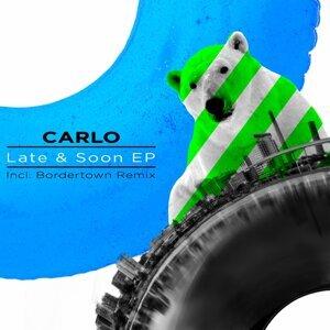 Carlo 歌手頭像