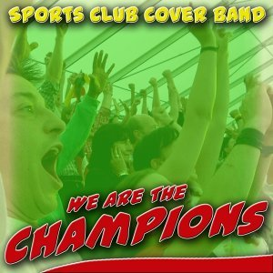 Sports Club Cover Band 歌手頭像