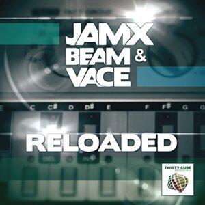 JamX, Beam & Vace 歌手頭像