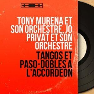 Tony Murena et son orchestre, Jo Privat et son orchestre 歌手頭像
