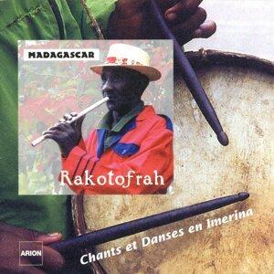 J.M. Razanadrakoto, R. Radimihaoson, P. Ratzimbazafy 歌手頭像