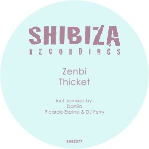 Zenbi 歌手頭像