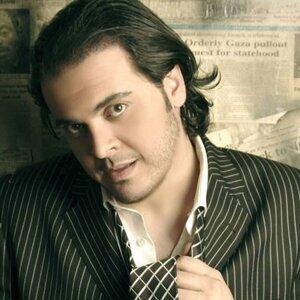 Mostafa Mahmoud 歌手頭像
