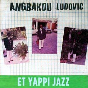 Ludovic Angbakou, Yappi Jazz 歌手頭像
