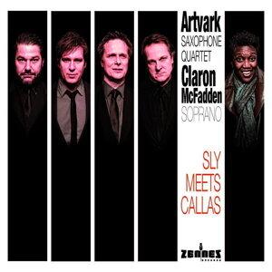 Artvark Saxophone Quartet 歌手頭像