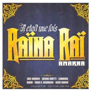 Raïna Raï 歌手頭像