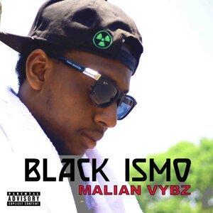 Black Ismo 歌手頭像