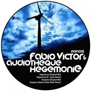 Fabio Victor, Audiotheque 歌手頭像