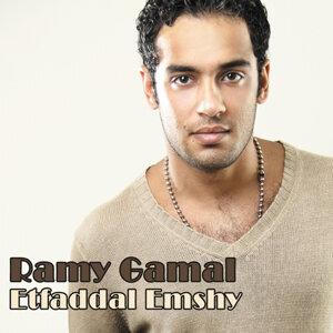Ramy Gamal 歌手頭像