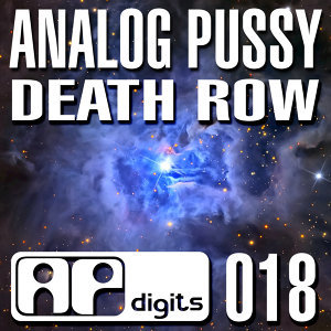 Analog Pussy 歌手頭像