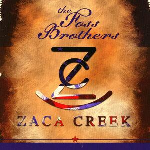 Zaca Creek