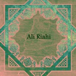 Ali Riahi 歌手頭像
