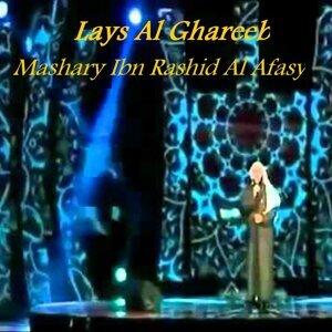 Mashary Ibn Rashid Al Afasy 歌手頭像