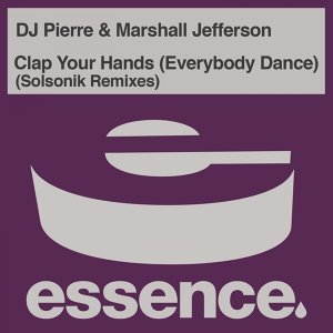 DJ Pierre, Marshall Jefferson 歌手頭像