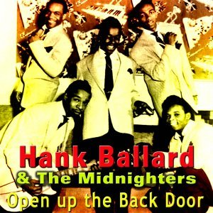 Hank Ballard, The Midnighters 歌手頭像