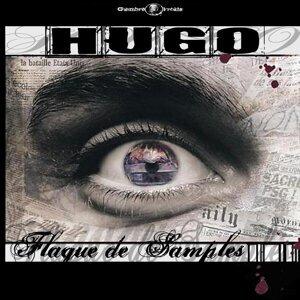 Hugo TSR 歌手頭像