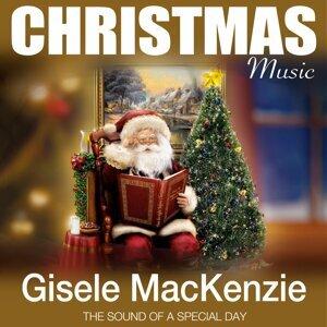 Gisele Mackenzie 歌手頭像