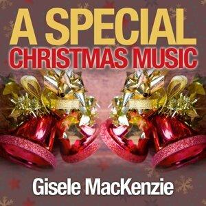 Gisele Mackenzie