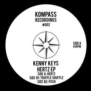 Kenny Keys 歌手頭像