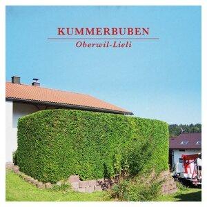 Kummerbuben 歌手頭像